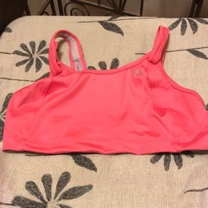Moving Comfort sports bra 36D 🌴